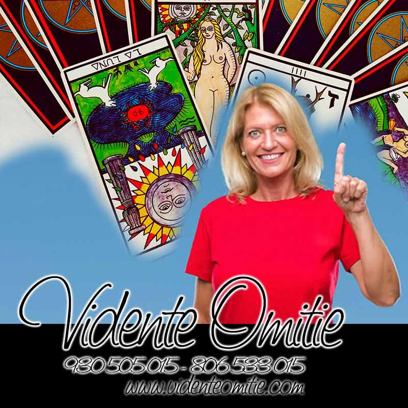 La famosa Omitie nos habla un poco sobre el tarot de Marsella